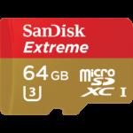 כרטיס זיכרון 64 גיגה Extreme Microsd 1.png