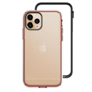 מגן גריפ נינגה קריסטל אדום לאייפון 11 1.jpeg