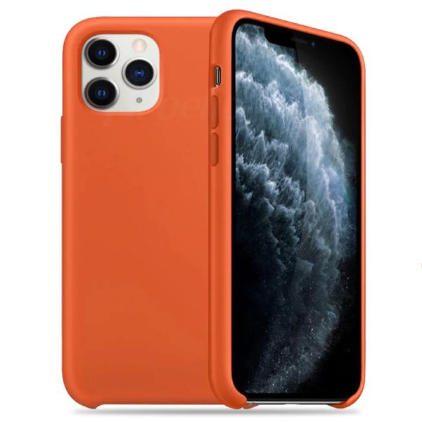 סילקון אייפון 11 כתום 1.png