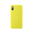 סילקון צהוב אייפון Xr 1.png