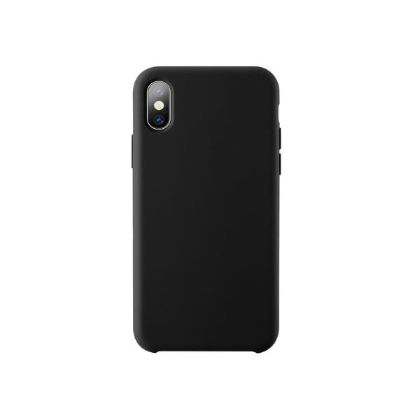 סילקון שחור אייפון Xr 1.png