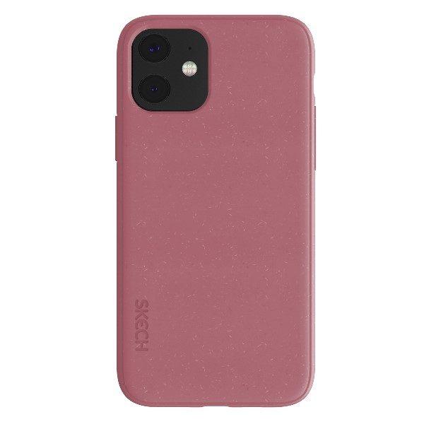 0008774 Skech Iphone 11 Bio Case ורוד 1.jpg