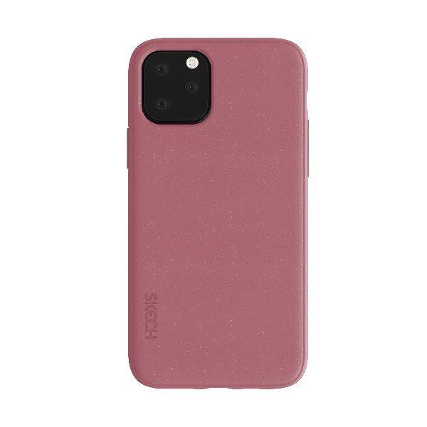 0008788 Skech Iphone 11 Pro Bio Case ורוד 1.jpg