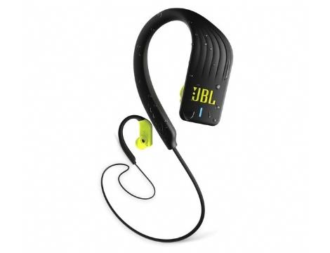 אוזניות ספורט אלחוטיות JBL ENDURANCE SPRINT ירוק