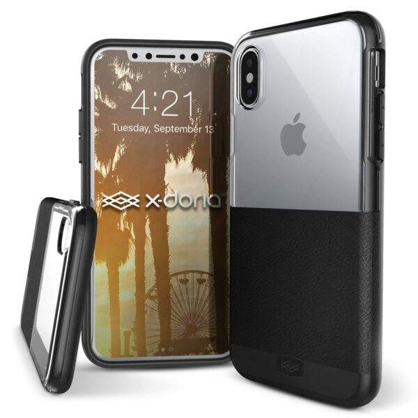 460774 Xdoria Dash Iphone8 Black Leather 00.jpg