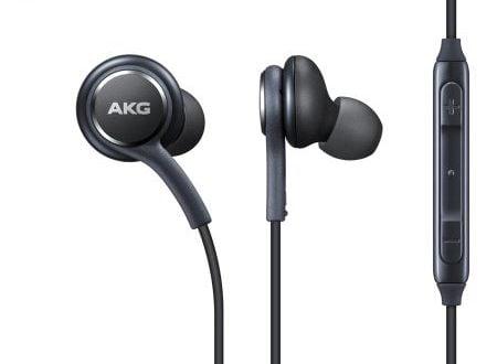 אוזניות מקוריות לגלקסי 8