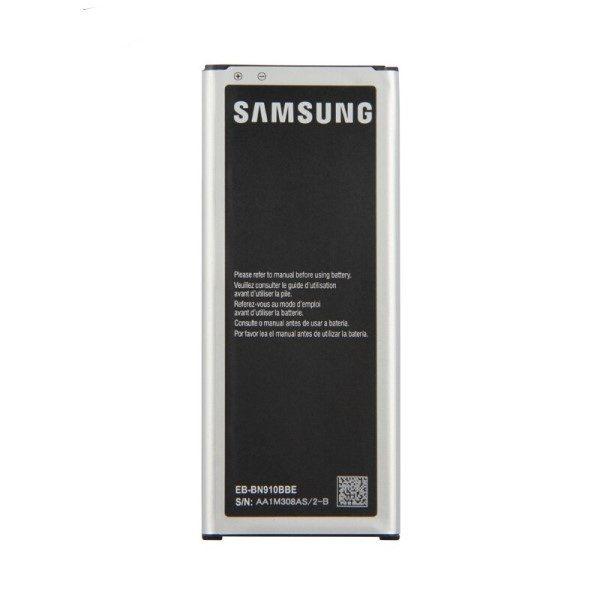 Original Battery Eb Bn910bbe For Samsung Galaxy Note 4 N910u N910f N910h N910 Note4 Sm N910g.jpg