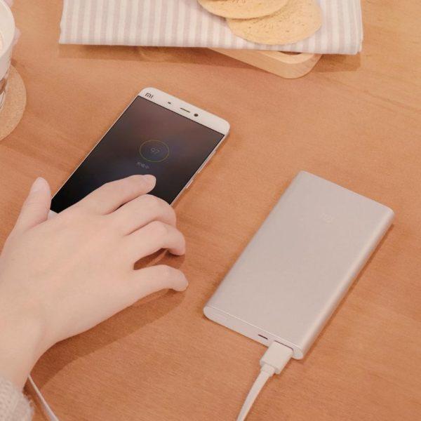Original Xiaomi Mi Power Bank 2 10000 Mah Quick Charge Powerbank Support Fast Charging External Battery 1.jpg