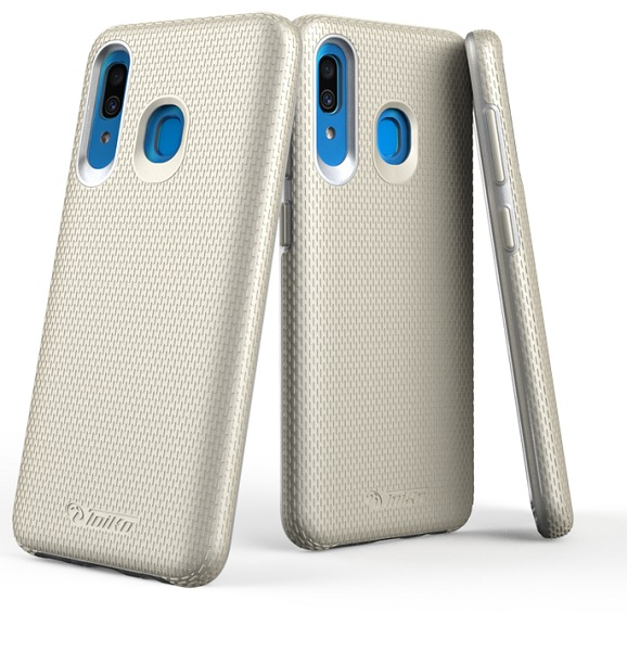 Samsung A30 X Guard Case Gold 1.jpg