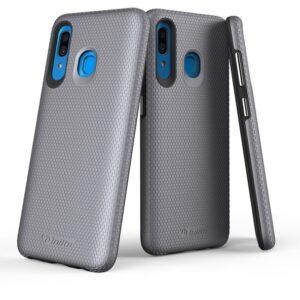 Samsung A30 X Guard Case Gray 1.jpg