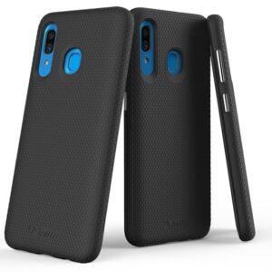 Samsung A30 X Guard Case Black 1.jpg