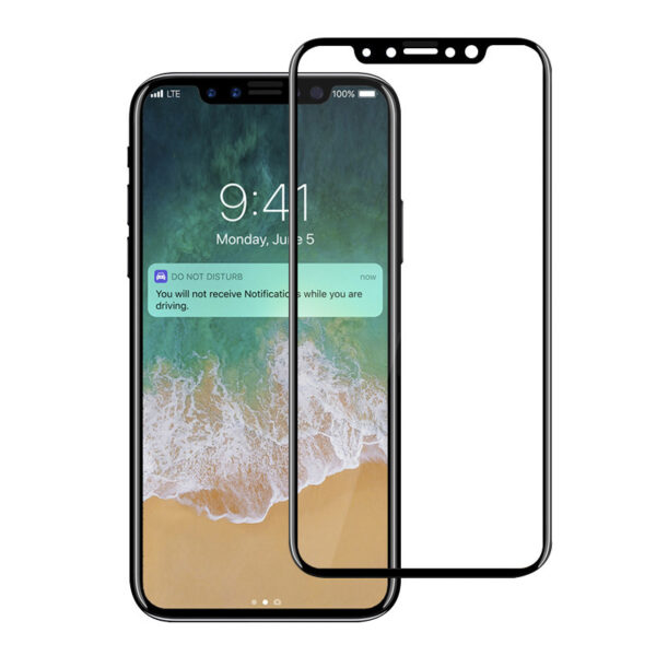 Vothoon 50pcs New 2 5d Tempered Glass For Font B Iphone B Font 8 8 Plus 1.jpg