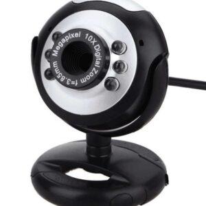 מצלמת אינטרנט כולל מיקרופון