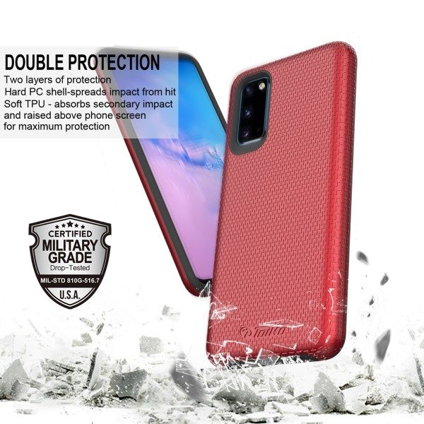 X Guard Case Red For Samsung S20 1.jpg