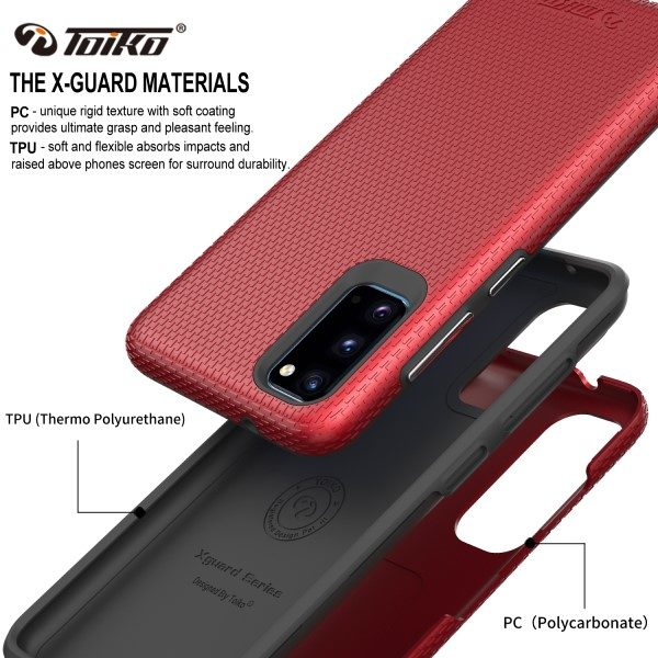 X Guard Case Red For Samsung S20 5 1.jpg