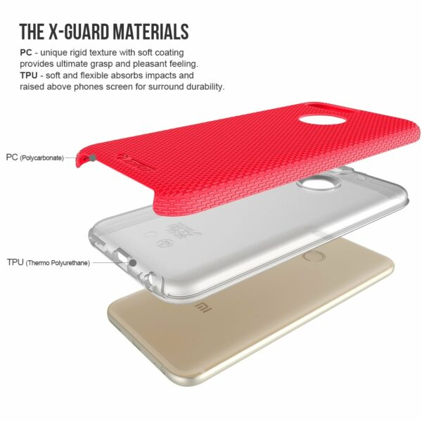 Xiaomi Mi 5x 1a X Guard Layers Clear 1.jpg
