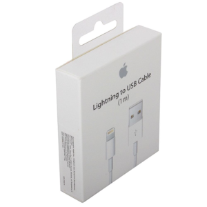 Apple Usb Lightning Sync Charger Data Cable 1m.png