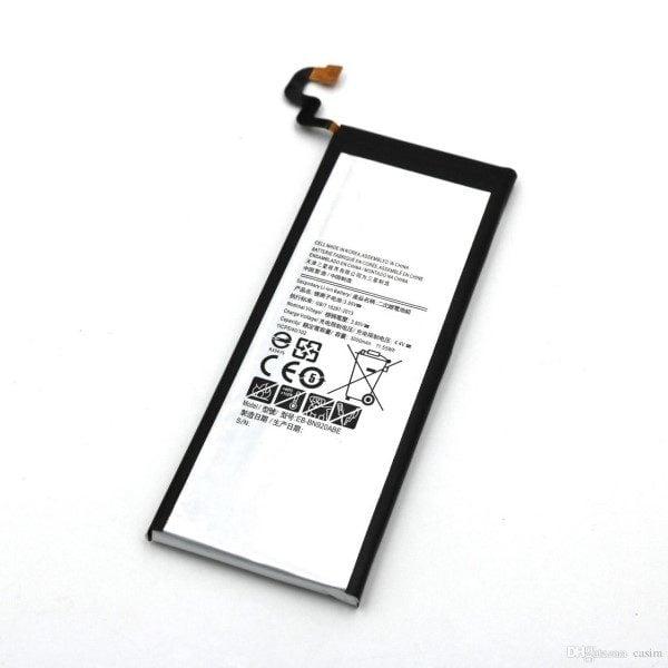 For Samsung Galaxy Note 5 Battery Eb Bn920abe 3000mah N920 Phone Batterie For Samsung Galaxy Note5 Built In Replacement Bateria Akku 1.jpg