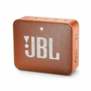 רמקול בלוטוס 2 JBL GO כתום החדש