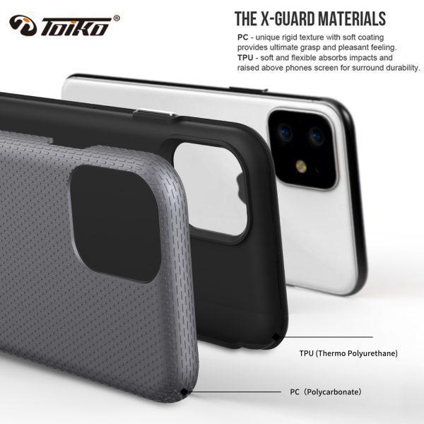 Iphone 6.1 Inches 2019 X Guard Gray6 E1569249420447 1.jpg