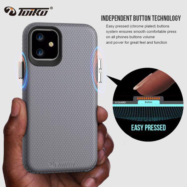 Iphone 6.1 Inches 2019 X Guard Gray7 E1569249485565 1.jpg