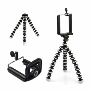 Mini Flexible Tripod Bubble Octopus Stand For Smartphones 7.jpg