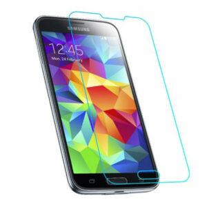 מגן מסך זכוכית איכותי לגלקסי S5