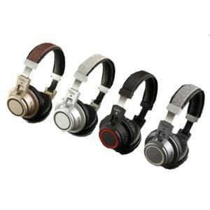 אוזניות אלחוטיות Bluetooth Fine Blue