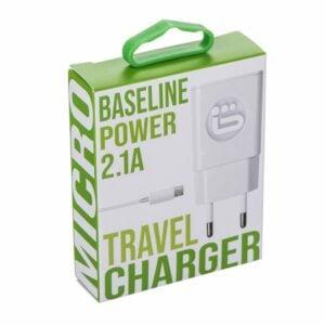מטען מיקרו USB מהיר טעינה איכותית ושמירת חיי הסוללה של המכשיר