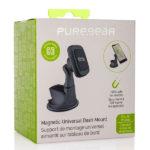 מעמד מגנטי אוניברסלי לרכב מבית PureGear