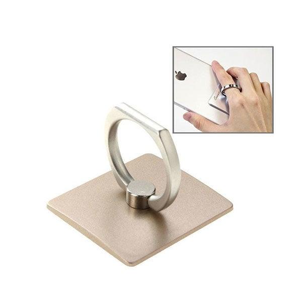 טבעת הקסם לשימוש כמעמד ולתפיסת הסמארטפון