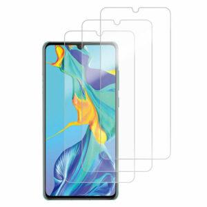 מגן מסך זכוכית איכותי ל-Huawei P30