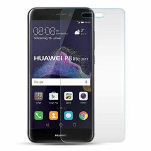 מגן מסך זכוכית איכותי ל-Huawei P8 Lite 2017
