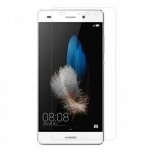 מגן מסך זכוכית איכותי ל-Huawei P8 Lite