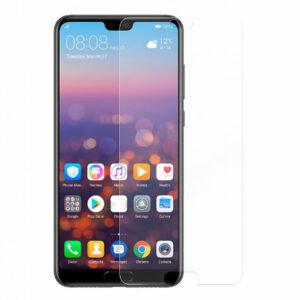 מגן מסך זכוכית איכותי ל-Huawei P20
