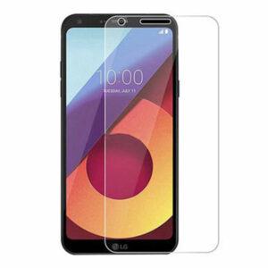 מגן מסך זכוכית איכותי ל-LG Q6 / Q6 Plus
