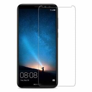 מגן מסך סיליקון ל-Huawei Mate 10 Lite מבית Nordic
