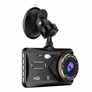 מצלמת רכב דש ברזולוציית Full HD עם ראיית לילה מבית Bnoia