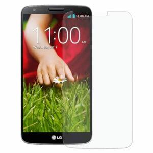 מגן מסך זכוכית איכותי ל-LG G2