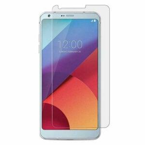 מגן מסך זכוכית איכותי ל-LG G6