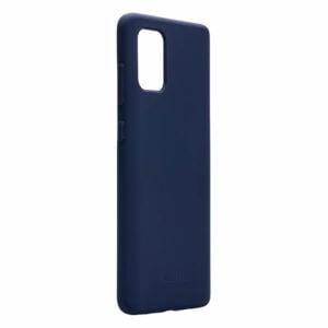 כיסוי מגן סיליקון Softek כחול לגלקסי A31 מבית PureGear