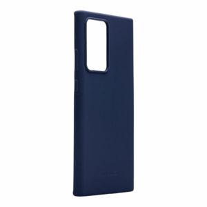 כיסוי מגן סיליקון Softek כחול לגלקסי נוט 20 אולטרה מבית PureGear