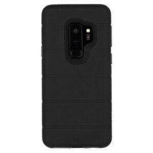 מגן כיסוי לגלקסי S9 פלוס שחור קומבו Case Mate