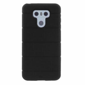 מגן כיסוי ל-LG G6 שחור Case Mate
