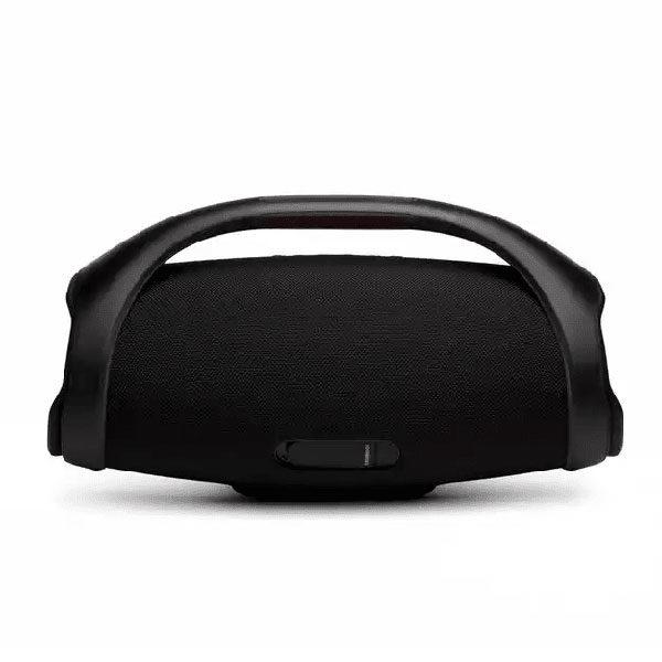 רמקול JBL Boombox 2 שחור בלוטות' עם סאונד עוצמתי