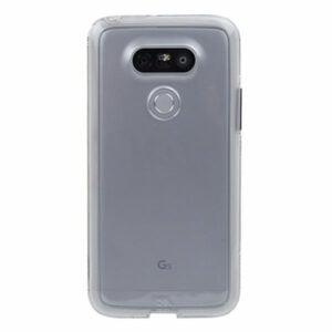 מגן כיסוי ל-LG G5 שקוף Case Mate
