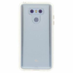 מגן כיסוי ל-LG G6 שקוף Case Mate