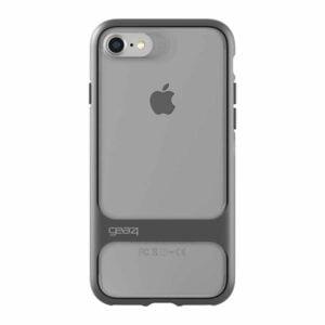 מגן כיסוי D3O Soho שקוף אפור לאייפון 7/8/SE מבית Gear4