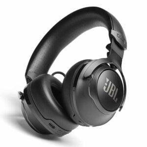 אוזניות JBL Club 700BT קשת אלחוטיות עם איכות סאונד עוצמתית שחור