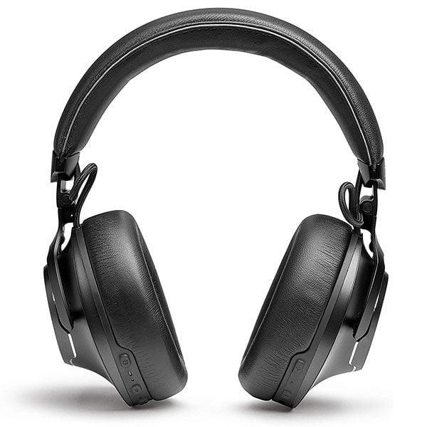 אוזניות JBL Club One קשת אלחוטיות מקצועיות עם סינון רעשים שחור